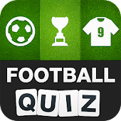 Football Quiz - 4 pics 1 team