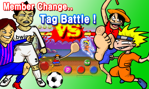 Mighty Fighter 2 apk screenshot 4