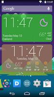Screenshot of Kairo (for HD Widgets)
