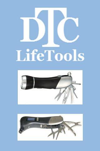 DTC TravelMate App