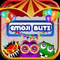 Emoji Blitz - Top Emoji App icon