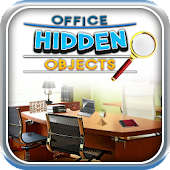 Office Hidden Objects