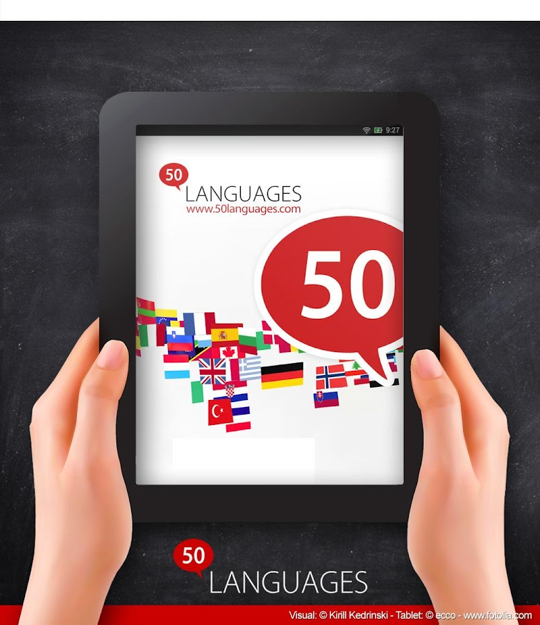 Learn Georgian - 50 languages - screenshot