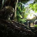 Sniper Shooter 2 - Dead icon