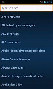 Aviation English Portuguese- screenshot thumbnail