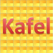 Kafel - new game in the world