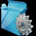 Droid Application Manager logo