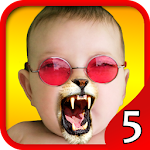 Face Fun Photo Collage Maker 5 1.4.0 Apk