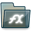 File Explorer logo