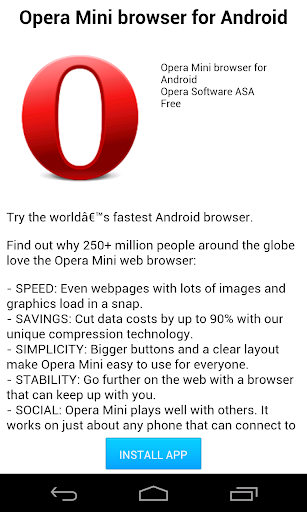 Download Mobile App Store Google Play softwares