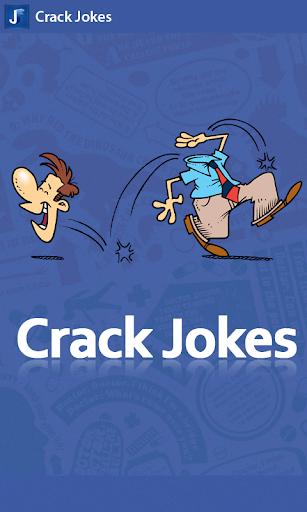 Crack Jokes