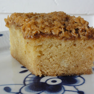 August Cake