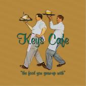 Keys Cafe & Bakery Minneapolis