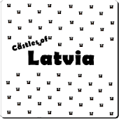 Castles Of Latvia V2