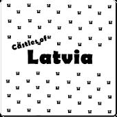 Castles Of Latvia V2
