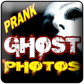 Ghost Photo FX Booth