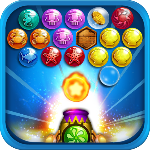 Shoot Bubble 3 Deluxe Android APK Download Free By Ocean Wang