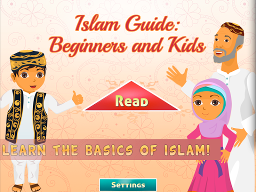 beginners guide to islam book