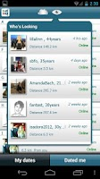 Screenshot of D8H8 - Date or Hate