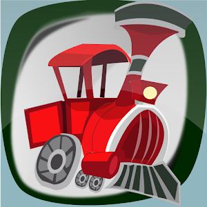 Bridge The Train - Kids Game - Android Apps on Google Play