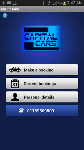 Capital Cars