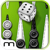 Backgammon Gold FREE