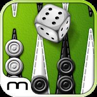 Backgammon Gold FREE 3.2
