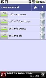 Modus Operandi Screenshot 2