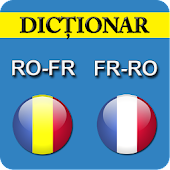 Romanian French Dictionary