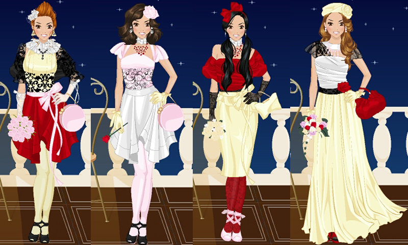 Fashion Designer &amp- Dress Up - Android Apps on Google Play
