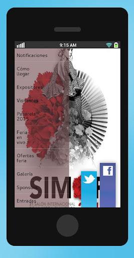 SIMOF