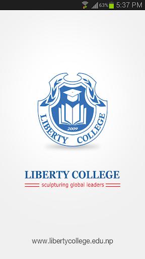 Liberty College Nepal