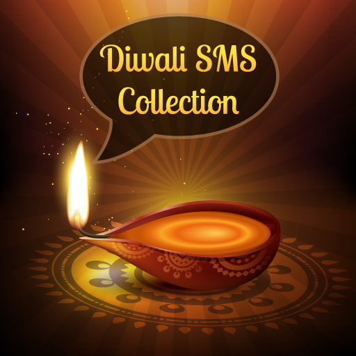 Diwali SMS Collection LOGO-APP點子