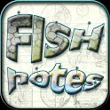 FishNotes by Jimmy Houston logo
