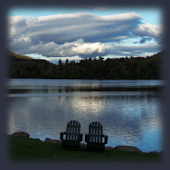Adirondack Wall Art Sampler