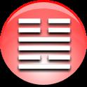 The YiJing Oracle icon