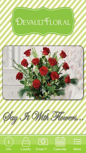 Devault Floral