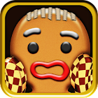 Gingerbread Run icon