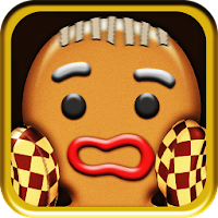 Gingerbread Run 7