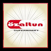 Özaltun Supermarkt