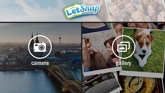LetSnap - screenshot thumbnail