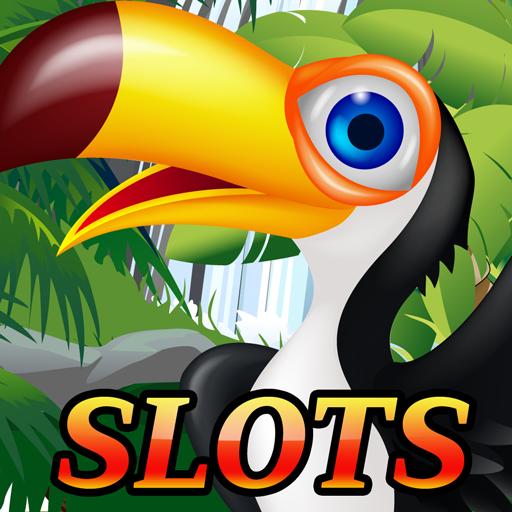 ジャングル生活スロット無料 博奕 App LOGO-APP試玩