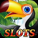 Jungle Life Slots Free Pokies icon