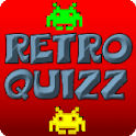 8 Bit Quizz logo