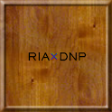 RIAxDNPViewer logo