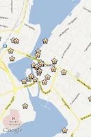 Screenshot of Härnösand