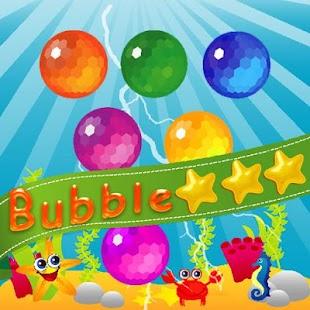Bubble Crush Star