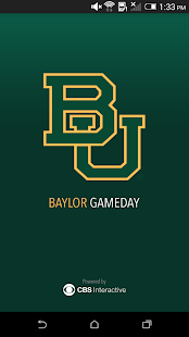 Baylor Bears Gameday LIVE - screenshot thumbnail