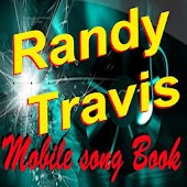 Randy Travis SongBook