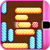 Candy Gravity Block